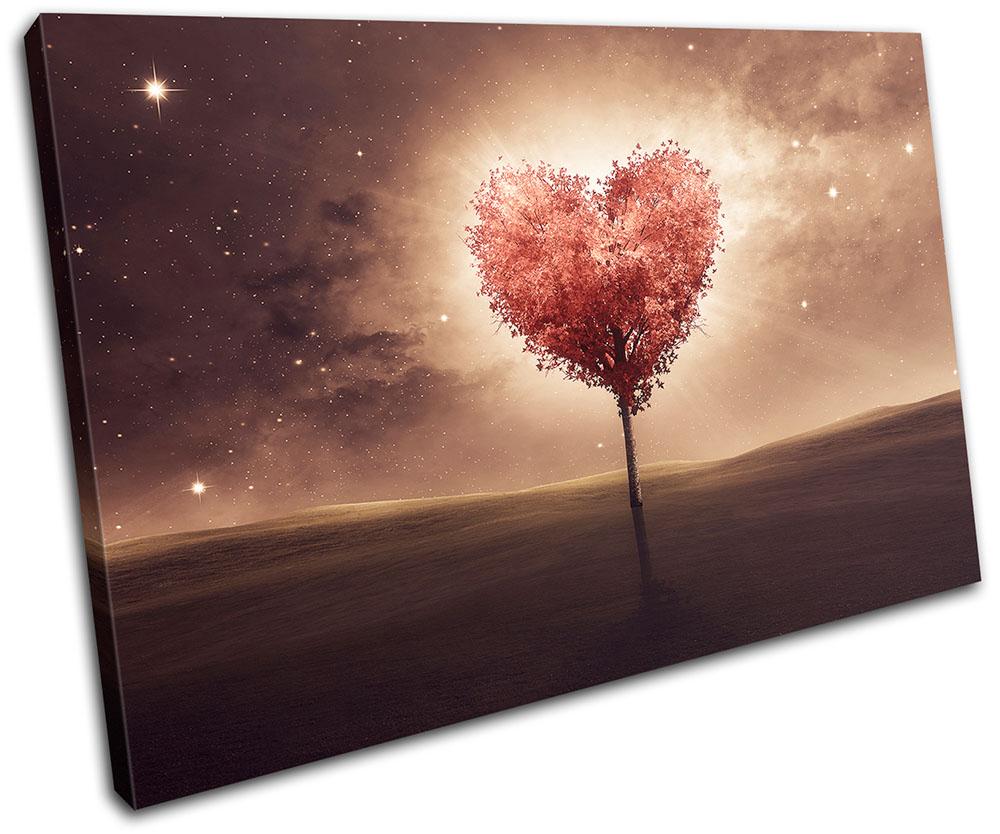 Romantic Canvas | eBay
